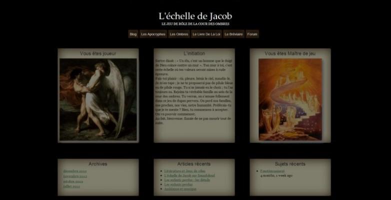 Léchelle-de-Jacob